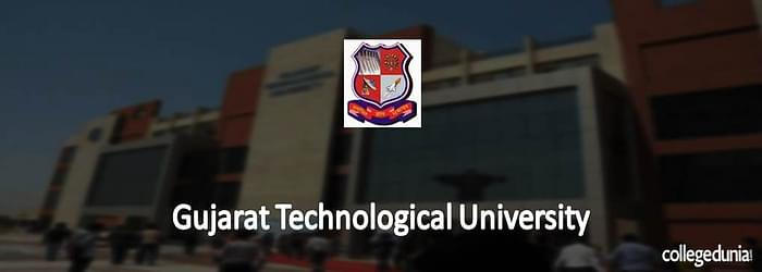 Gujarat Technological University Ahmadabad MAM & MCA Admission 2015 Notification