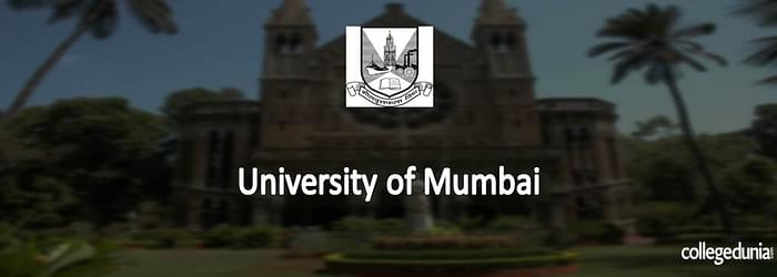 Mumbai University Integrated BMS-MBA/ BBA-LL.B Admissions 2015 Notification