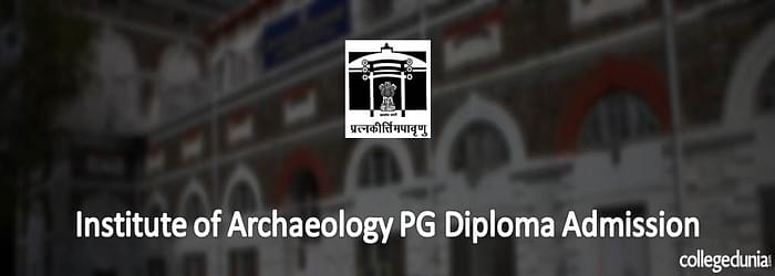 ASI New Delhi PG Diploma in Archaeology Admission 2015 Notification