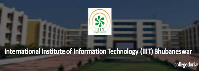 IIIT Bhubaneswar B.Tech. (Regular and Lateral Entry) Admission 2015 Notification