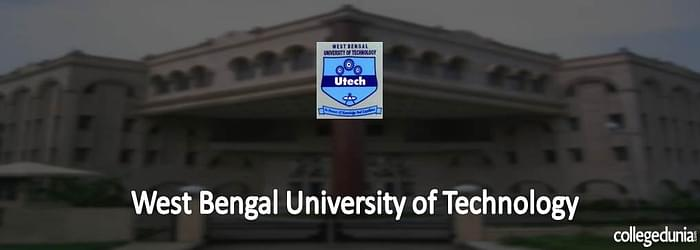 West Bengal University of Technology 2015 Admission notification For Ph.D.