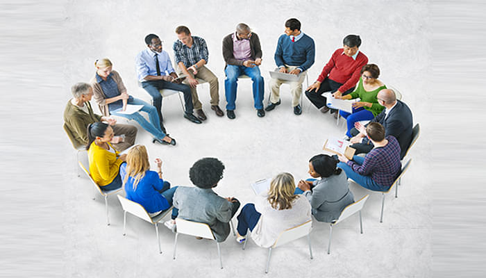 As Group Discussions are Crucial for Admissions, Learn How to Ease Them.