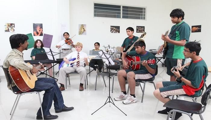 Furtados School of Music Touches Lives of 75,000 in Past Decade