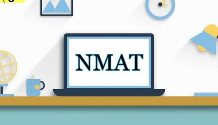 NMAT 2020 to be held from Oct 6; Learn More about the New Exam Pattern