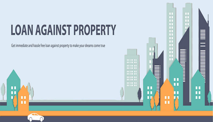 Get an Education Loan Up To 3.5 crore Against Your Property