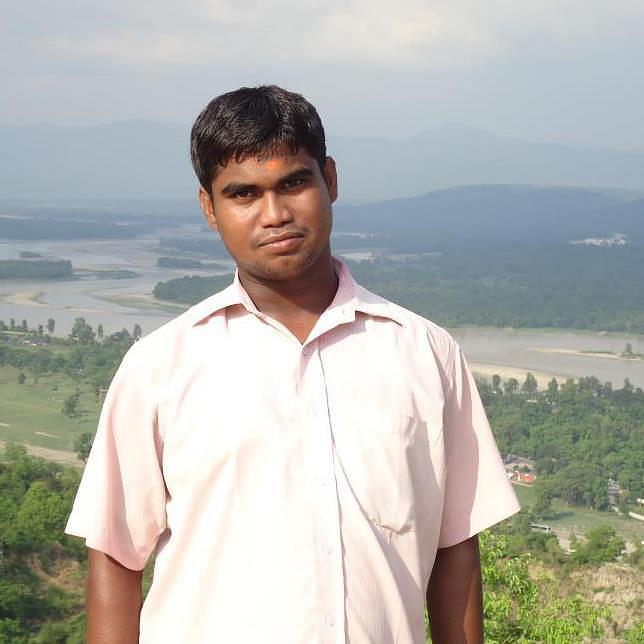 Arindam Moitra