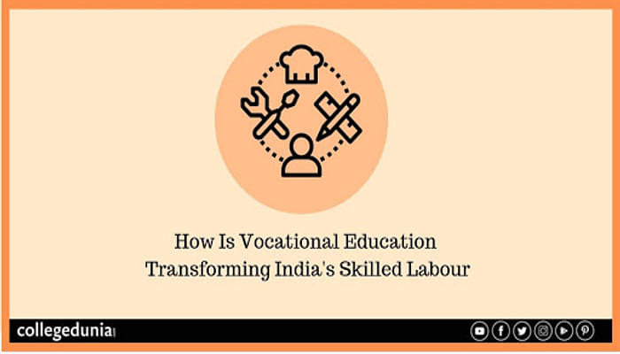 How Is Vocational Education Transforming India's Skilled Labour?
