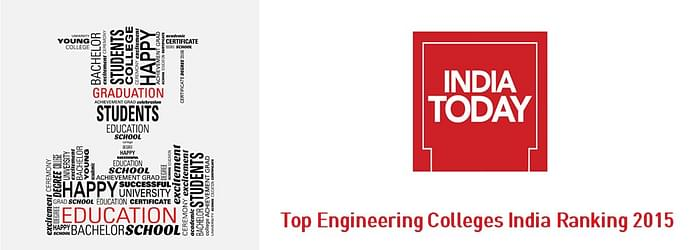 Best Ranked Engineering Colleges in India by India Today