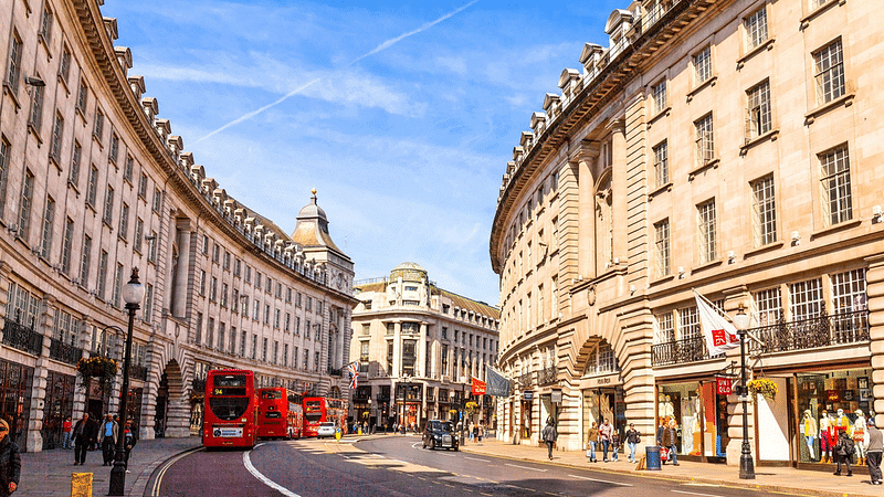 University of Westminster London Courses, Rankings, Admission Criteria, Fees & Scholarships