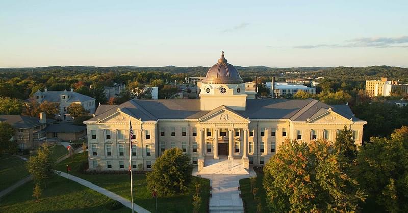 Southeast Missouri State University, Cape Girardeau Courses, Fees, Ranking,  & Admission Criteria