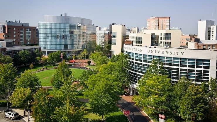 Northeastern University Academic Calendar 2022.Northeastern University Nu Boston Courses Rankings Admission Criteria Fee Scholarships