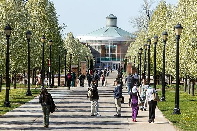 Csi Calendar Spring 2022.College Of Staten Island Csi Staten Island Courses Fees Ranking Admission Criteria