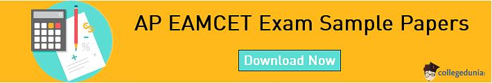 AP EAMCET Sample Papers