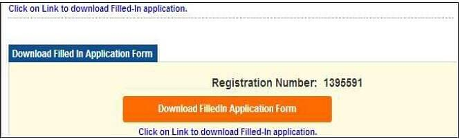 TS EAMCET 2016 Application Process 9 on form minor signature, sample for minor part signature, card sample,