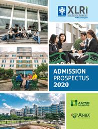 PGDM - Brochure