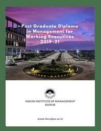 PGPM - Brochure