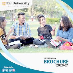 BE/B.Tech - Brochure