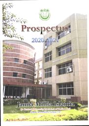 - Brochure