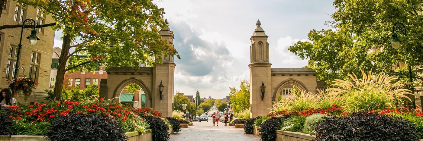 Iu Calendar Fall 2022.Indiana University Iu Bloomington Courses Ranking Admission Criteria Fee Scholarships