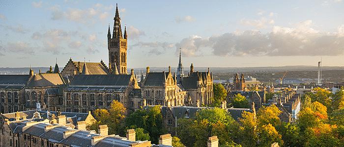 Adam Smith Business School - University of Glasgow Campus