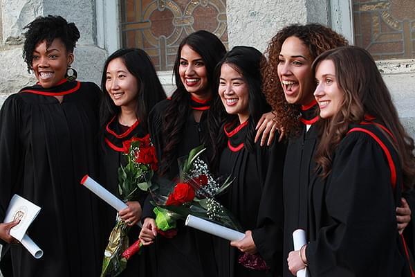 Queens University International Admissions
