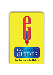 Excellent Guides - ( NEET | JEE Main | WBJEE | ICSE | ISC | CBSE )