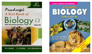 viteee biology books